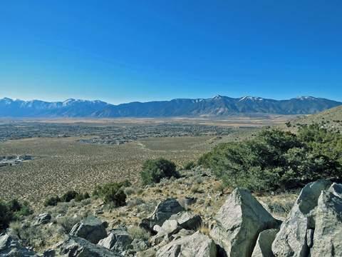 Carson Valley 21